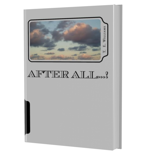 After All -front cover