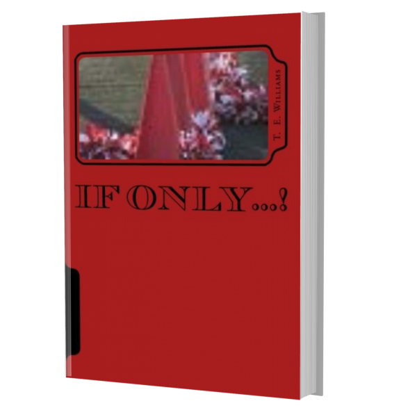 If Only - front cover